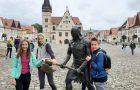 Erasmus+ na pohodu