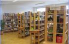 Oktober – mesec šolskih knjižnic