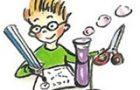 Tekmovanje iz znanja kemije