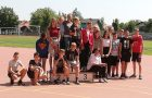 Podelili smo medalje najboljšim športnicam in športnikom na šoli